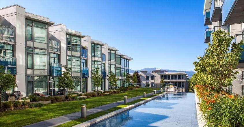 Intergulf Development - Condos for Sale