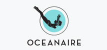 Oceanaire Apartments logo