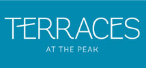 Terraces At The Peak logo