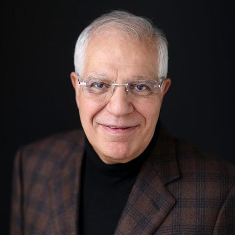 Nabih A. Faris